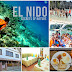 4D3N ALL IN EL NIDO Tour Package with Roundtrip Airfare