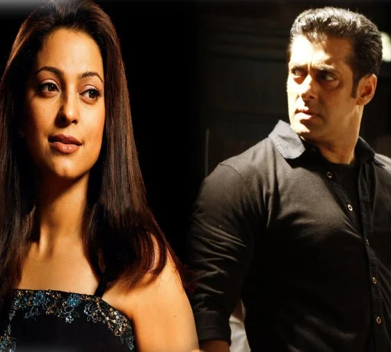 why-salman-khan-never-worked-with-juhi-chawla