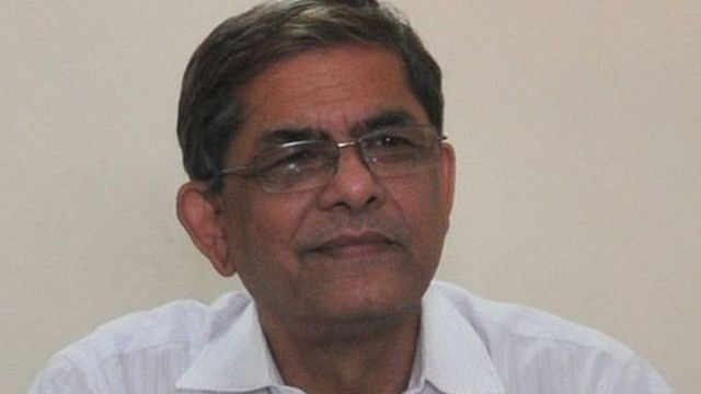 Government is spreading propaganda against the opposition by writing fiction: Fakhrul