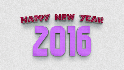 Happy New Year Full HD Wallpapers Download Free