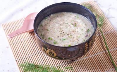 3 món ăn từ gạo tẻ cực đơn giản cho người bị viêm đại tràng