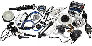 موقع للحصول على معلومات مفصلة عن جميع أنواع قطع غيار السيارات