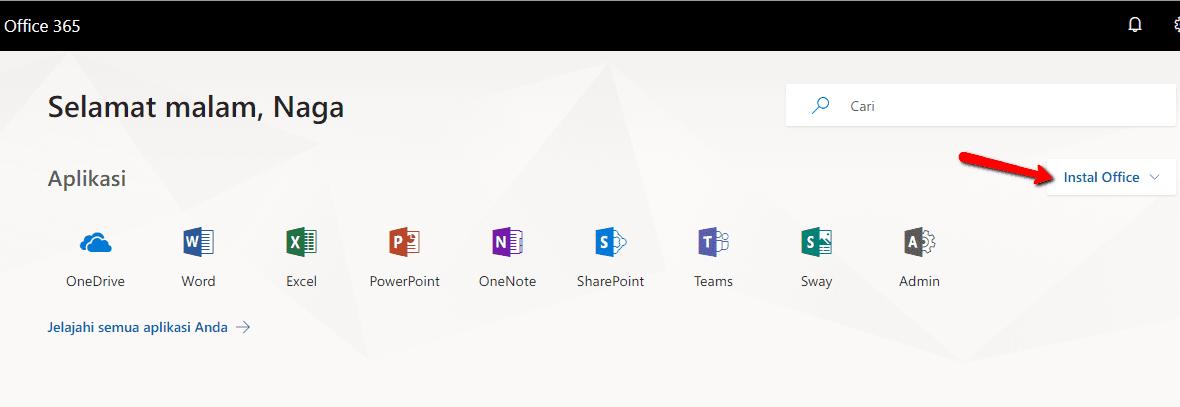 Cara Download Microsoft Office Goodsitecar