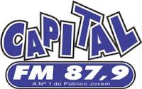 Rádio Jovem Capital FM 87,9 de Campos dos Goytacazes RJ