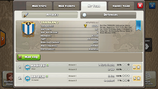 Clan TARAKAN 2 vs Sleeping Knight, TARAKAN 2 Win