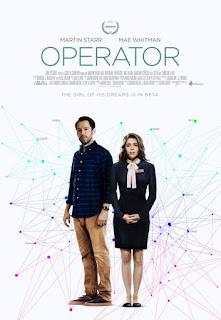 Watch Operator (2016) movie free online