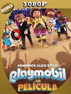 Playmobil: La película (2019) REMUX [1080p] Latino [GoogleDrive] SilvestreHD