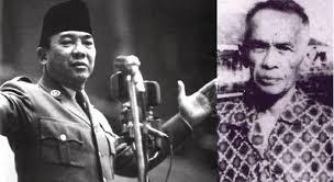 Soekarno dan Kartosuwiryo