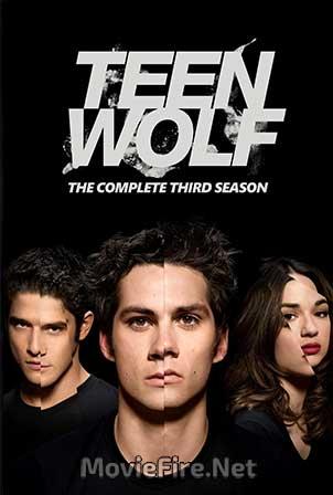 Teen Wolf Season 3 (2013)