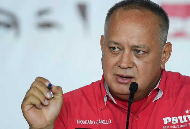 Cabello: La oposición sería diferente si tuviera un líder como Claudio Fermín