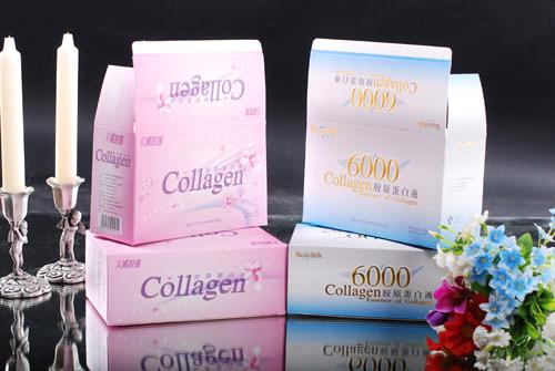in hộp mỹ phẩm colagen