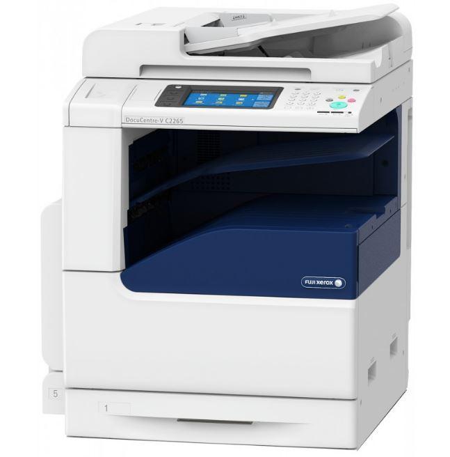 Fuji Xerox DocuCentre-V C2265 Driver Download Windows 10 64
