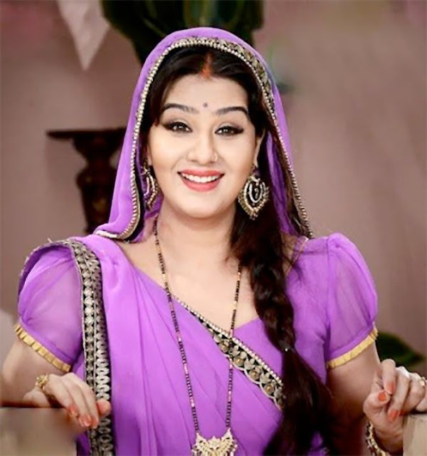 Top 10 Entertainers of 2017 in Google year in India - Shilpa Shinde