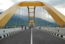 Jembatan Palu IV