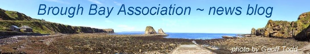Brough Bay Association - News Blog