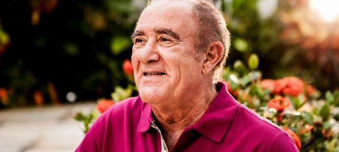 Renato Aragão é demitido da Globo após 44 anos