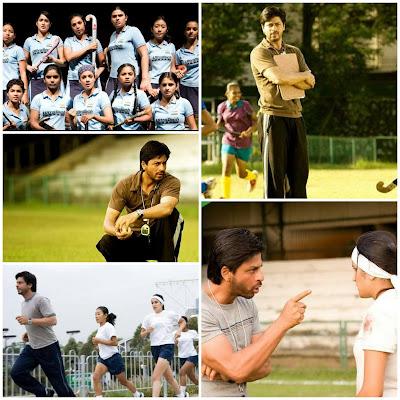 Chak De India Full Movie Download In Hd 720p, 480p, 360p