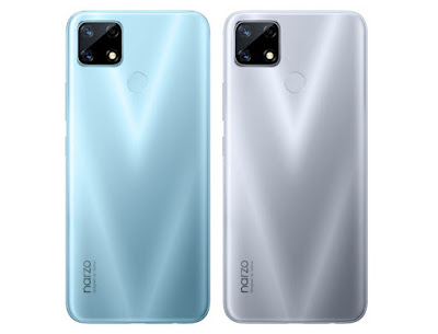 Realme Narzo 20 Price in Bangladesh & Full Specifications