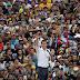 La suerte de venezuela corre hoy con la de Guaidó