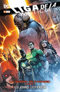 La guerra de Darkseid #2
