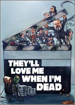 Serei amado quando morrer Dublado