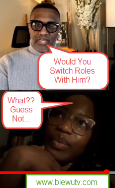 Kevin Samuels Reveal that Ladies Hate it When The Roles Are Reversed-Respond to What is Important to a Man and Get that Date