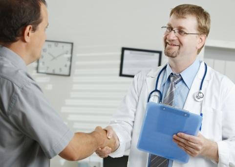 Dokter THT di Lima Puluh Kota