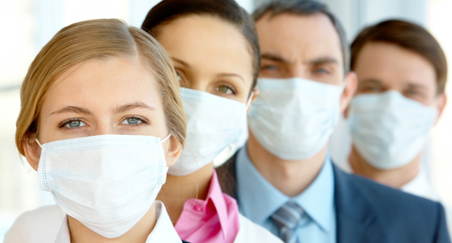 Кому и какие маски нужно обязательно носить во время пандемии коронавируса