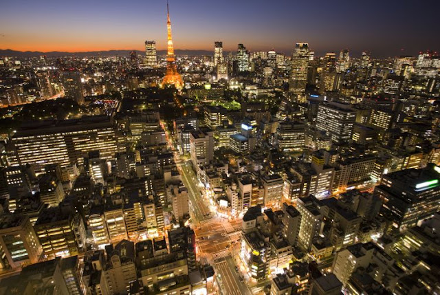 10 Best Places To Travel In Tokyo