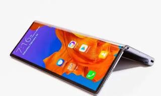 banyak produsen handphone saat ini yang akan merelease type hanphone lipat