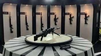 मेक इन इंडिया को धक्का: रक्षा क्षेत्र की कंपनियों के शेयरों में 14 प्रतिशत तक की गिरावट
