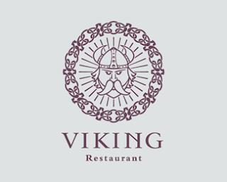 creativos diseños de logos de restaurantes