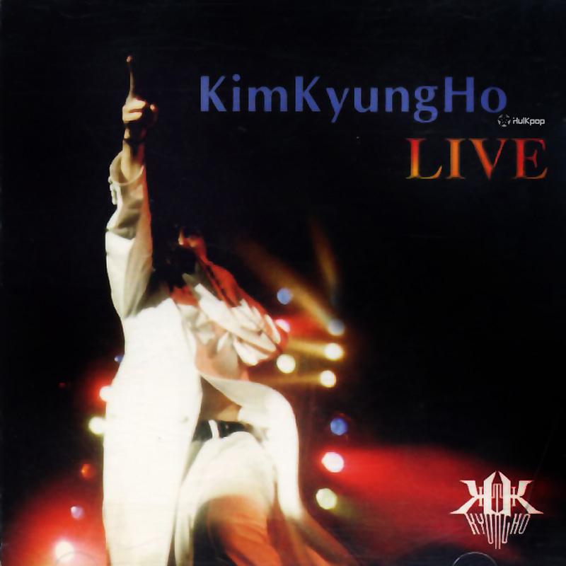 Kim Kyung Ho – Kim Kyung Ho LIVE (FLAC)