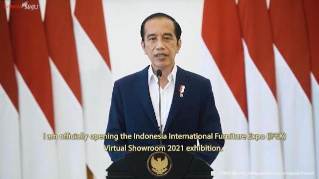 Ada Kesepakatan Antara PKP dan Jokowi Saat Bahas Pemilu 2024 di Istana Bogor