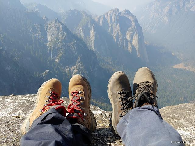 Hiking shoes, hiking boots, waterproof