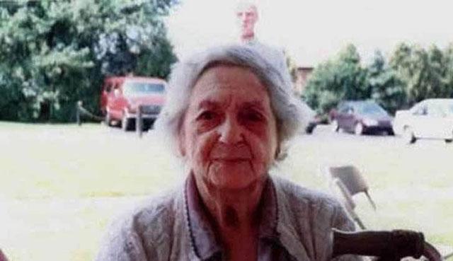 Penampakan Foto Hantu Kakek