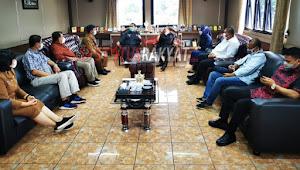 Aset Bioskop Ria Kabanjahe Saling Sengketa, Bupati Dan Wakil Ketua DPRD Provsu Sepakat Bentuk Pansus
