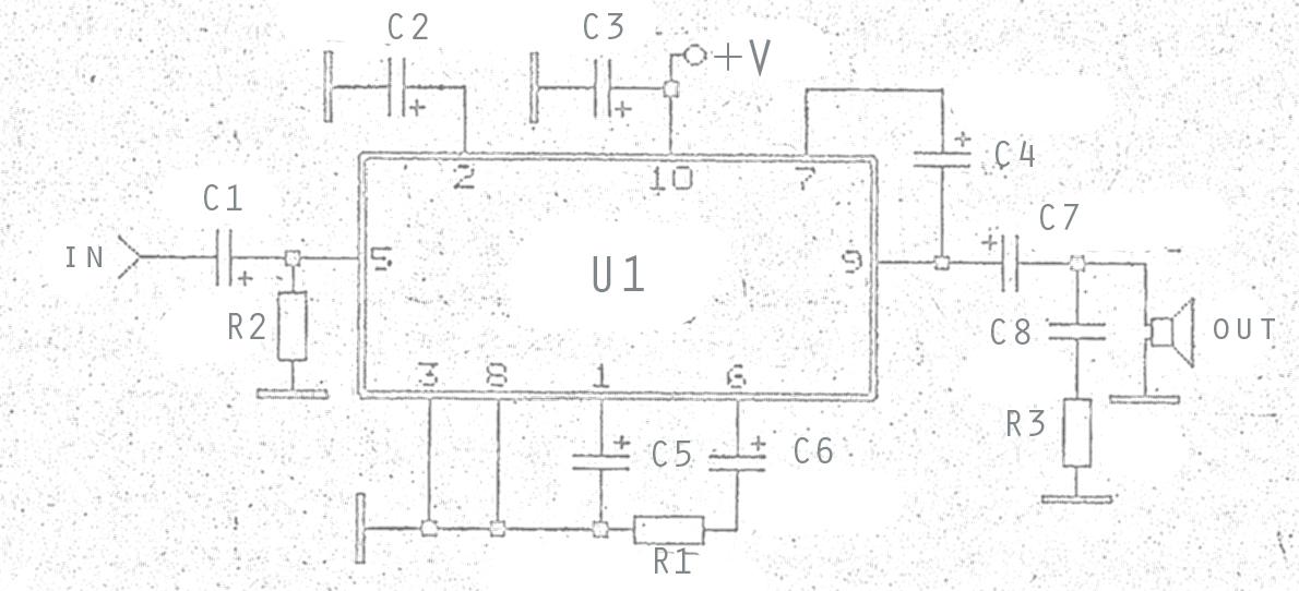 Sensational Stk024 Stk031 Stk035 Amplifier Circuits Electrical Wiring Diagram Wiring Database Ilarigelartorg