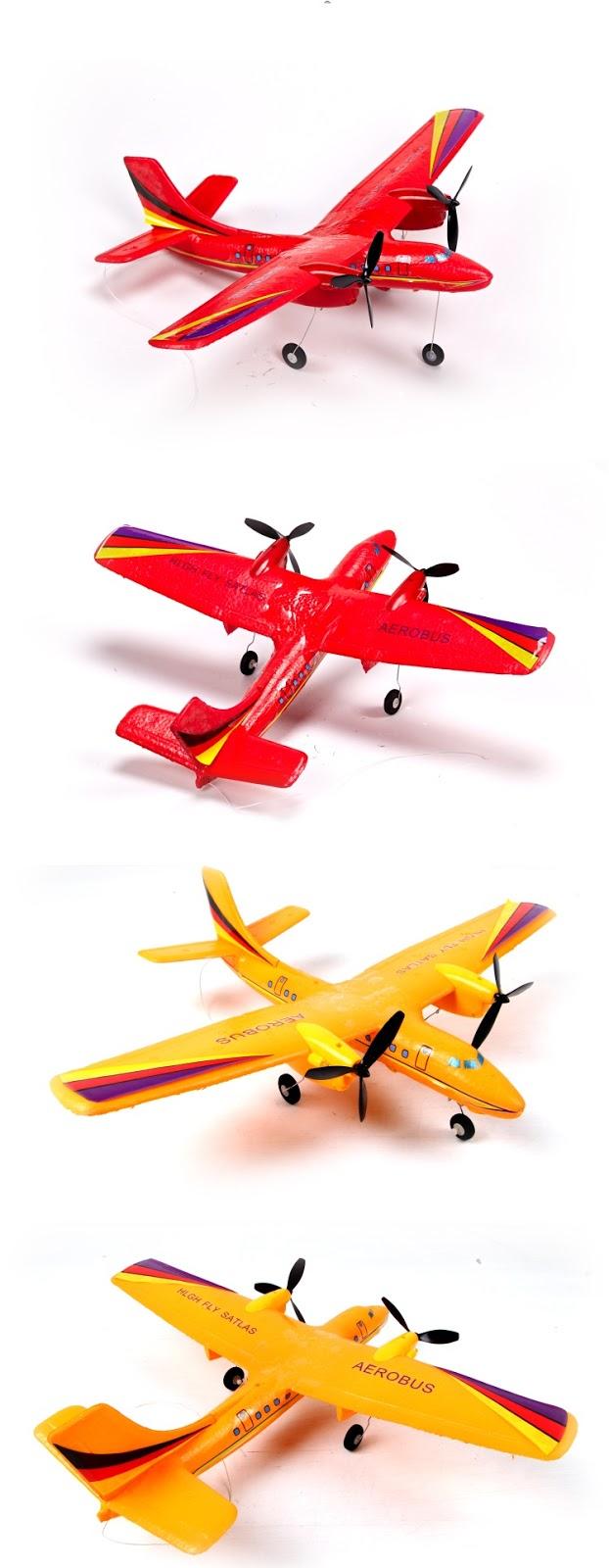 Máy bay cánh bằng SCN005_1
