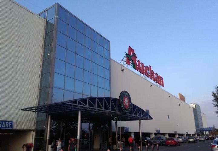 Auchan Iris