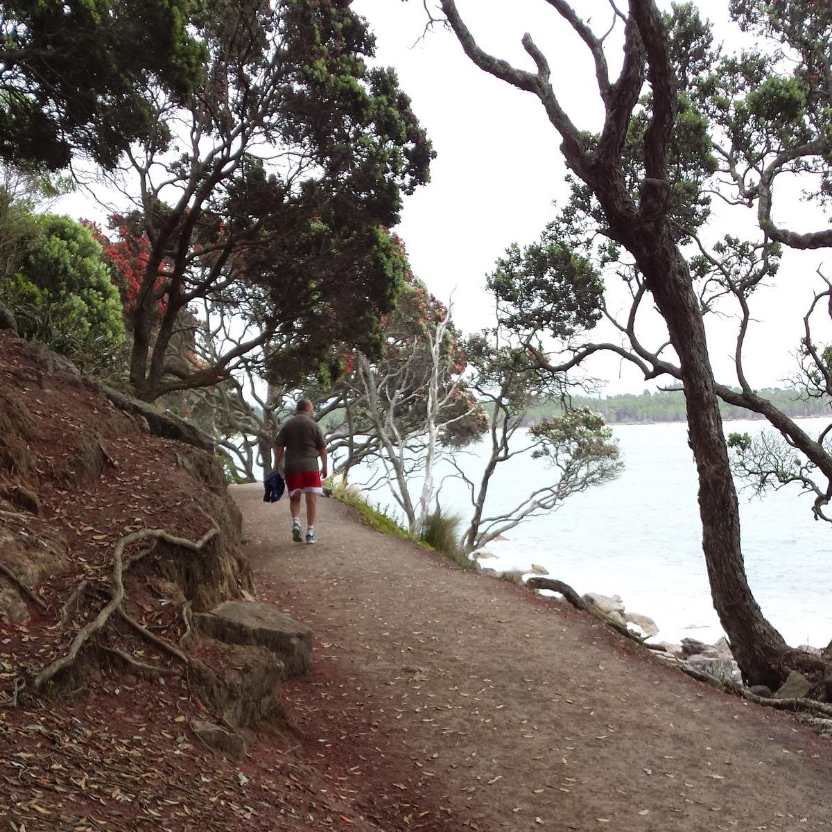 Mount Maunganui and pies - Christmas - Adventures of a London Kiwi