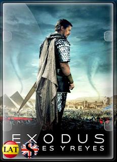 Éxodo: Dioses y Reyes (2014) FULL HD 1080P LATINO/INGLES