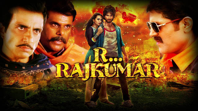 R… Rajkumar (2013) Hindi Movie 720p BluRay Download