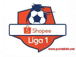 Kontestan peserta shopee liga 1 2020