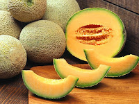 Benefits of Cantaloupe for Healthy People