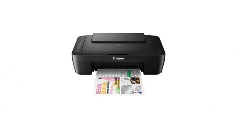 Printer Murah Terbaik Kualitas Bagus 9