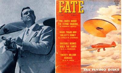 modern ufo era dawns with 1947 maury island, kenneth arnold sightings