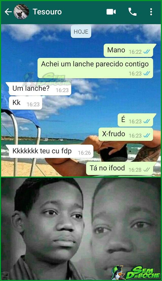 X-FRUDO