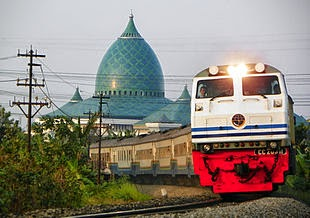 Jadwal dan Harga Tiket Kereta Api Jakarta-Surabaya
