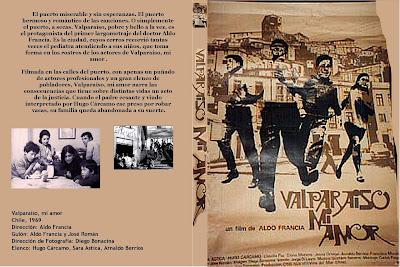 Valparaíso mi amor (1969)